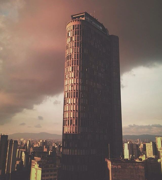 Circolo Italiano - São Paulo