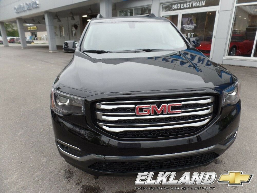 Ebay Advertisement 2019 Gmc Acadia Slt W All Terrain Pkg Only