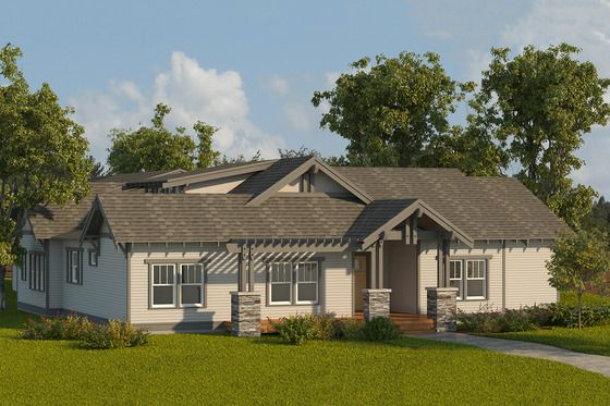 House Plan 895-9