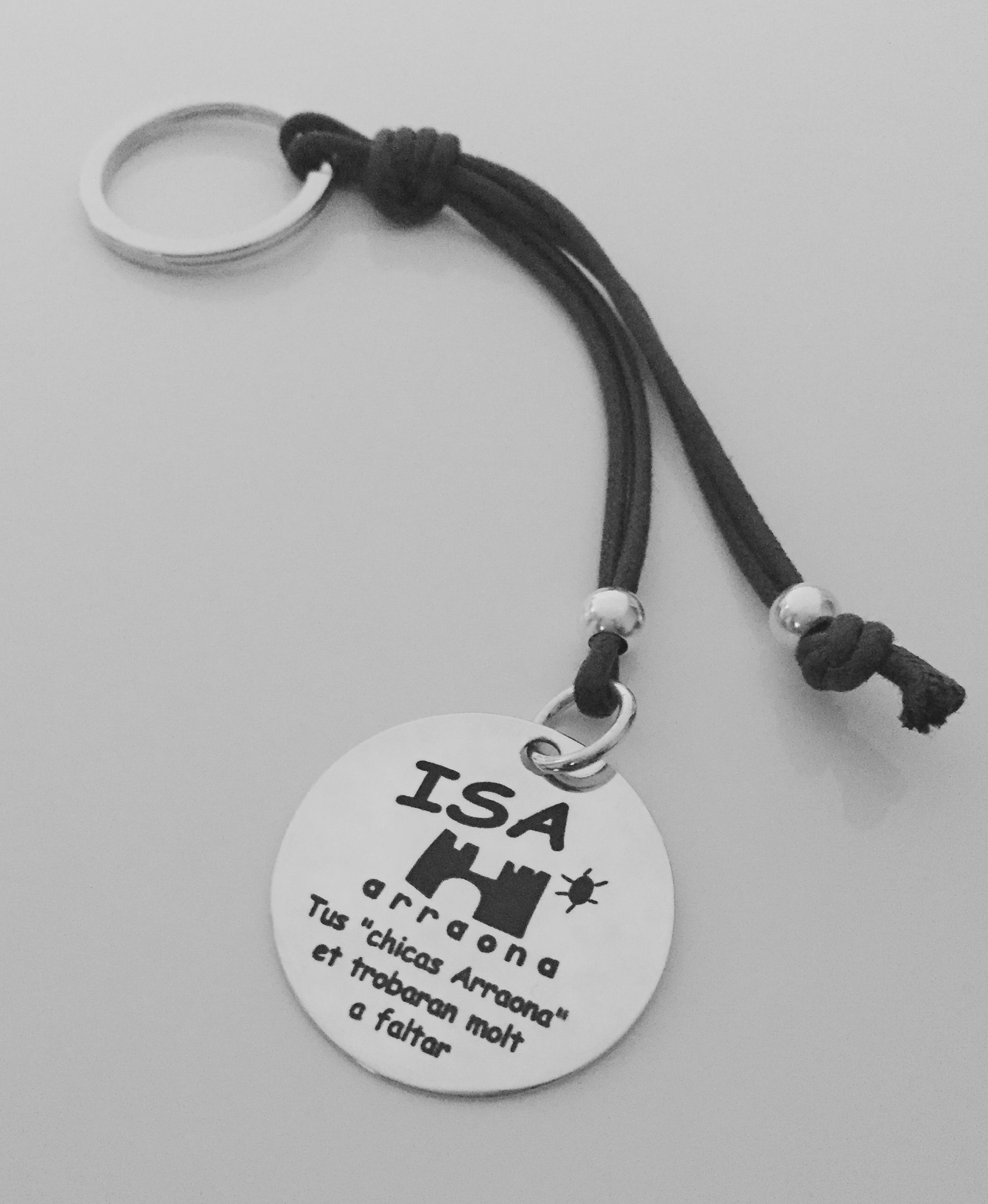 Personalizado Pulsera De Cuero Con Etiqueta de Perro de Plata de Ley-Regalo Grabado