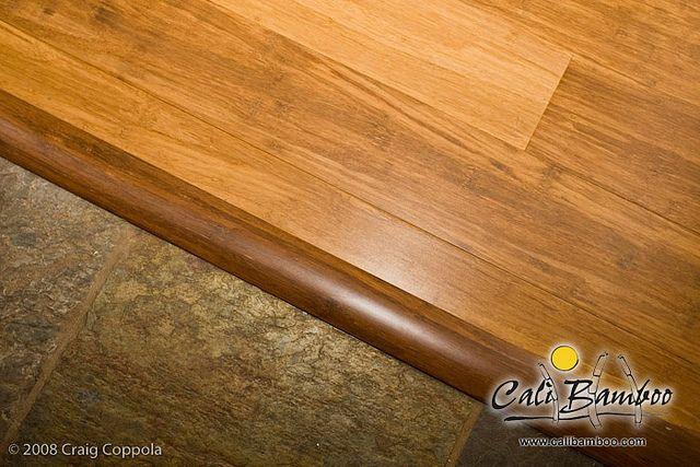 Java Wide Plank Bamboo Flooring Sample Bamboo Flooring