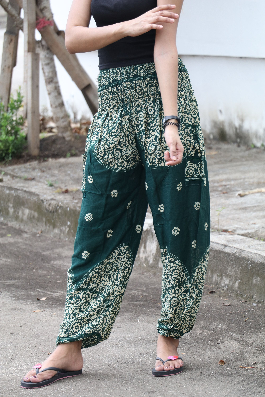 Hippy Pants Womens