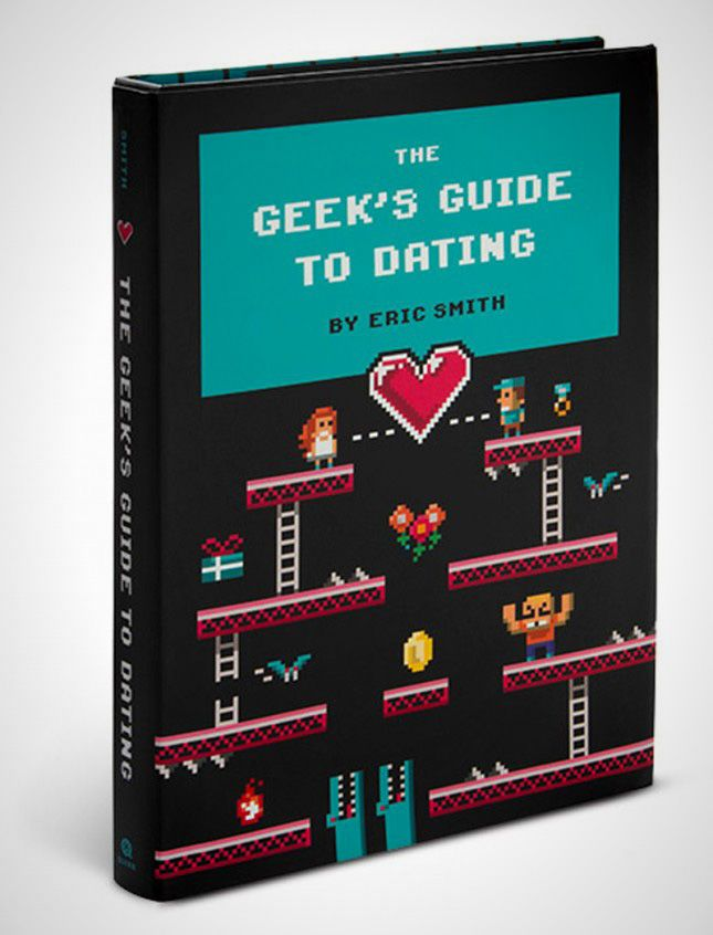 A gift for your nerdy guy.