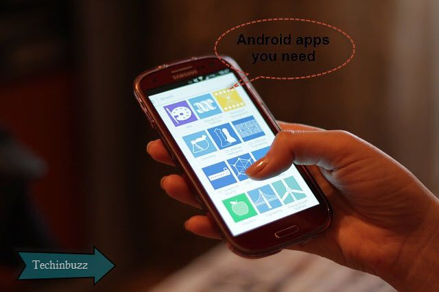 10 free android apps you cannot missTechinbuzz Health