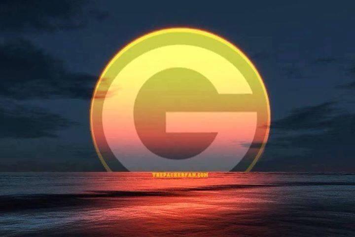 Sunrise Green Bay Packers Wallpaper Green Bay Packers Green Bay