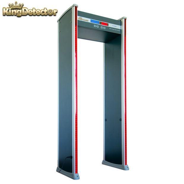 Security Precaution Security Doors And Hand Held Metal Detectors Metal Detector Metal Detecting Tips Used Metal Detectors
