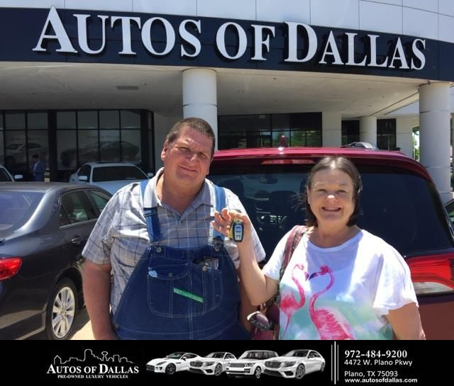 #HappyBirthday To Belinda From Bob Tauber At Autos Of