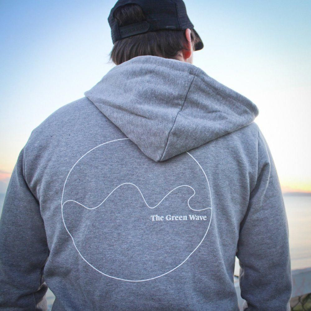 dd3fdb88c1 The Green Wave Eco Surf Clothing #howtosurf | Surfing News | Surf ...