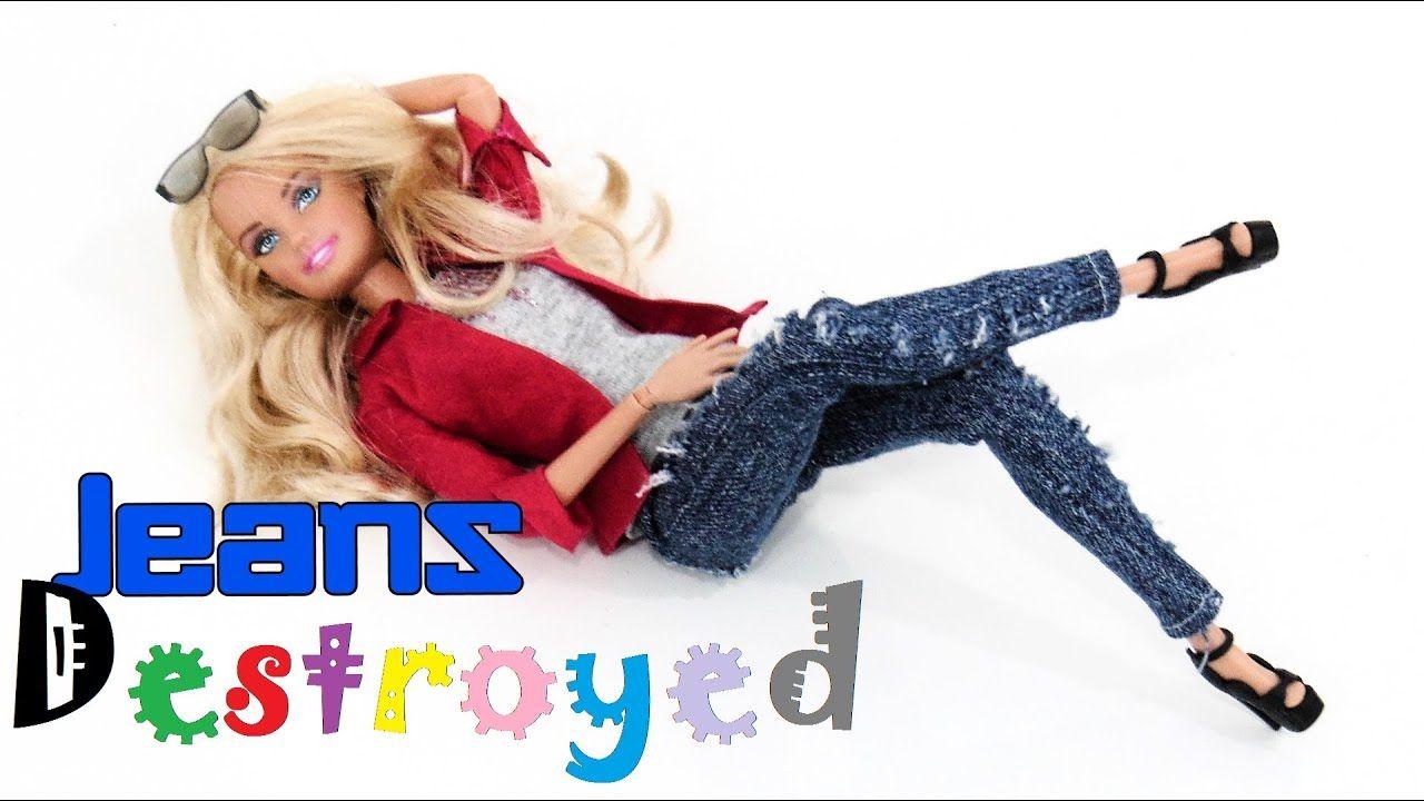 Roupinha Barbie Uniformes Quero Ser Vestido Branco e