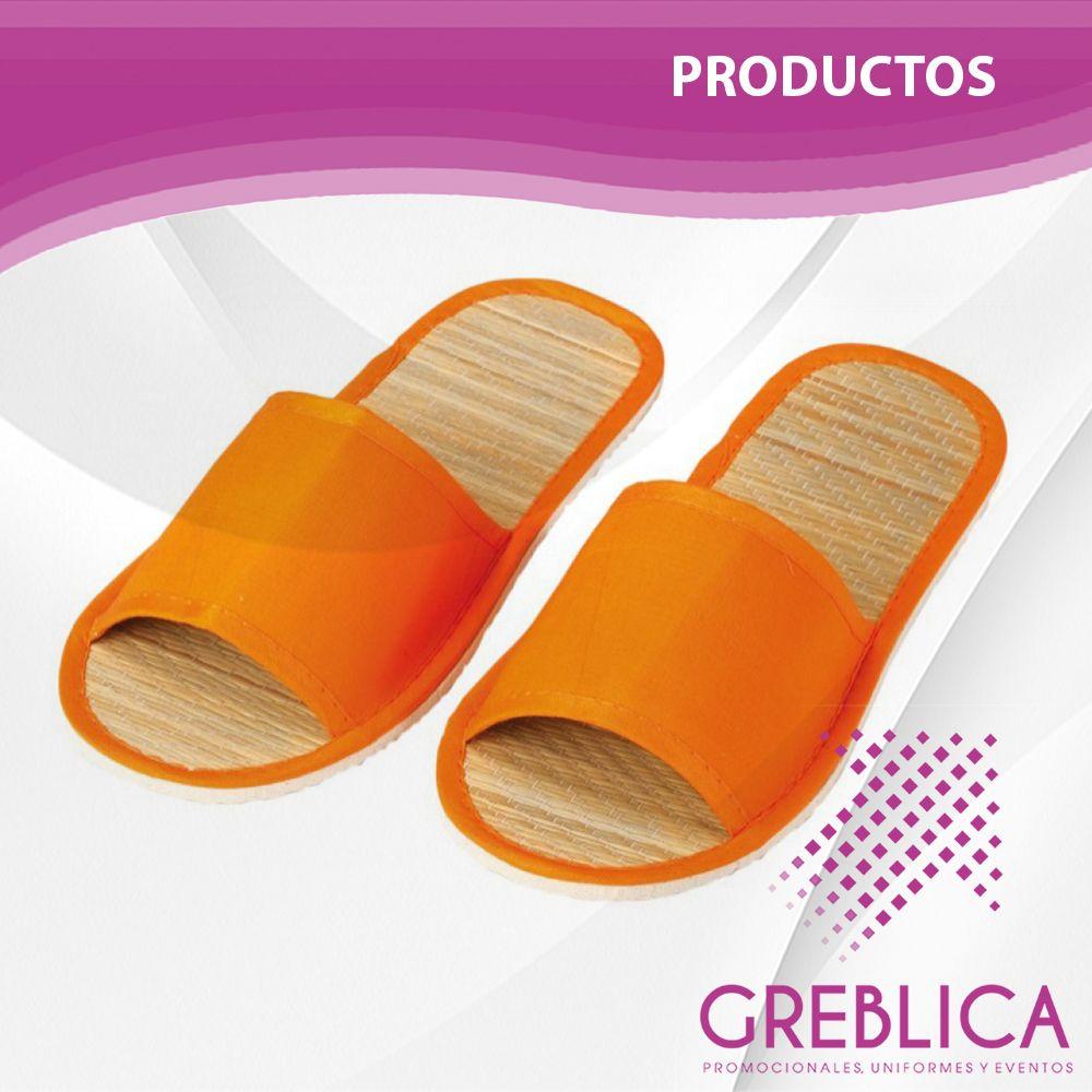 GREBLICA   productos sandalias publicitarias