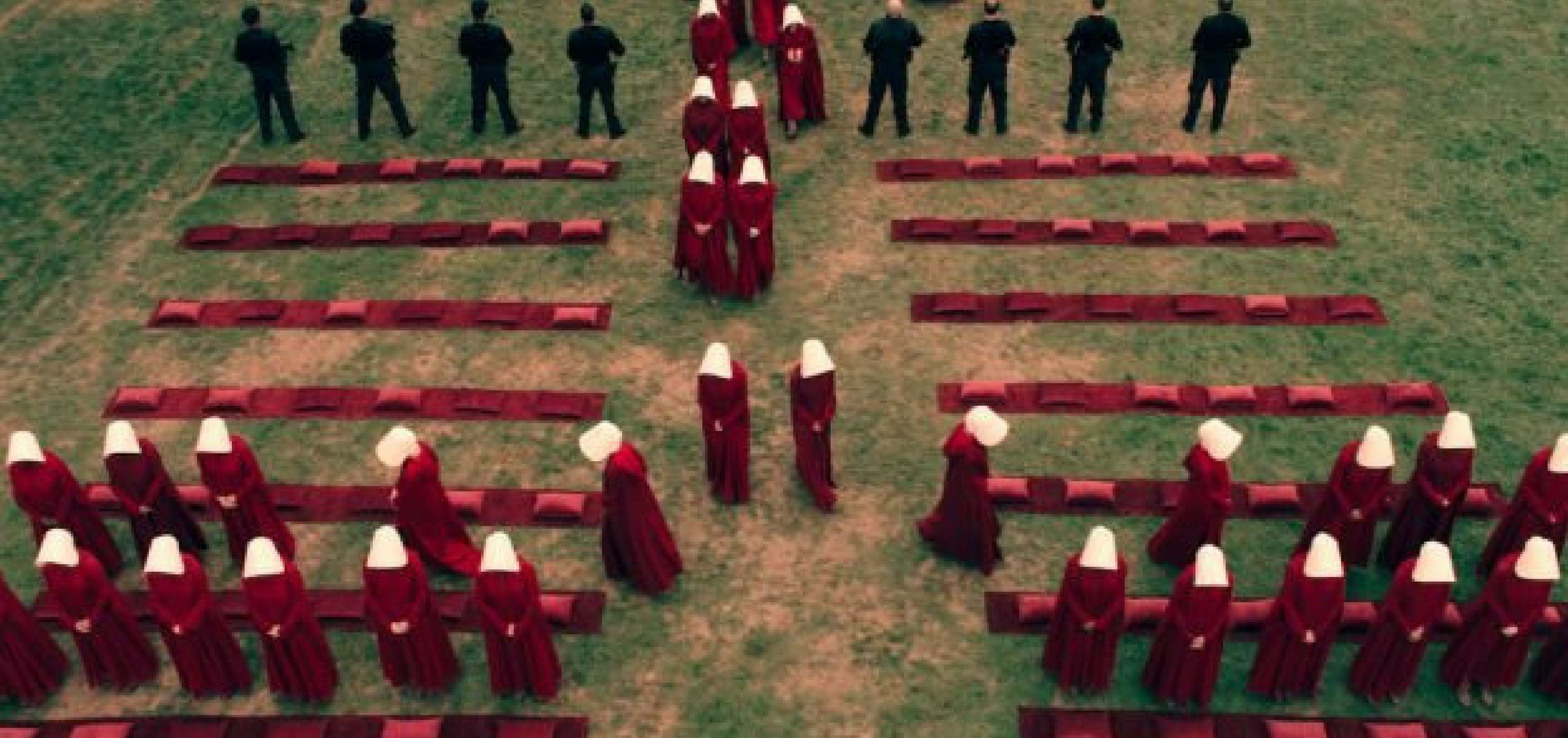 11 books to read if you love the handmaids tale