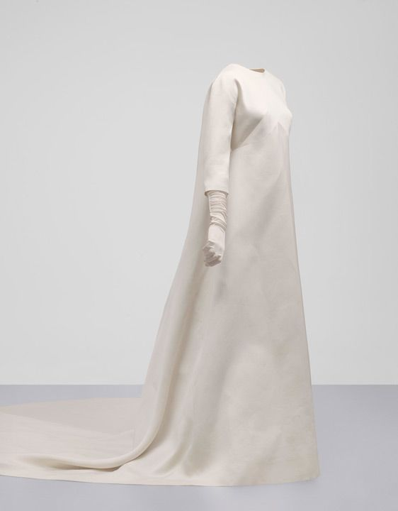 Balenciaga Wedding Dresses