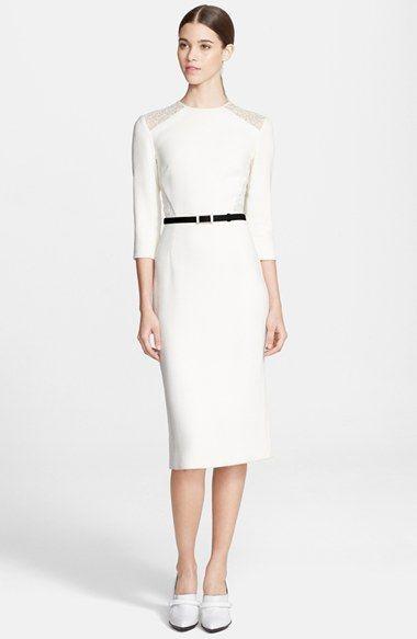 DRESSES - Knee-length dresses Jason Wu 8g6Ov1nXu