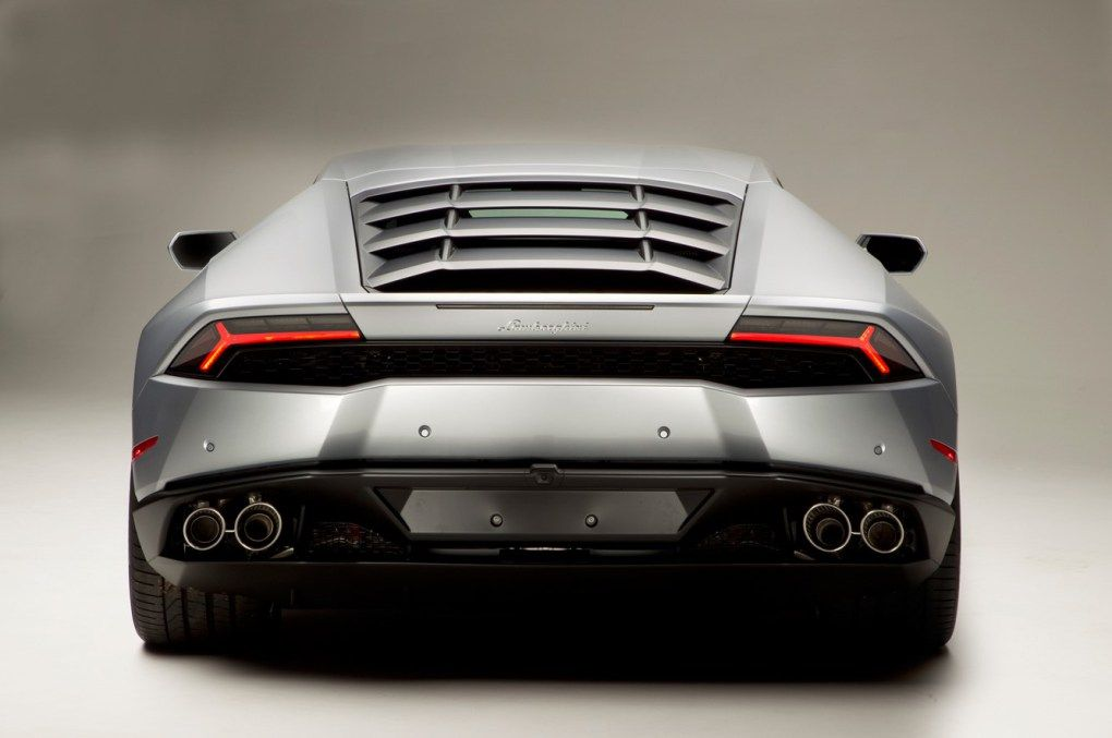 Lamborghini Huracan Back Cars And Bike Lamborghini Lamborghini