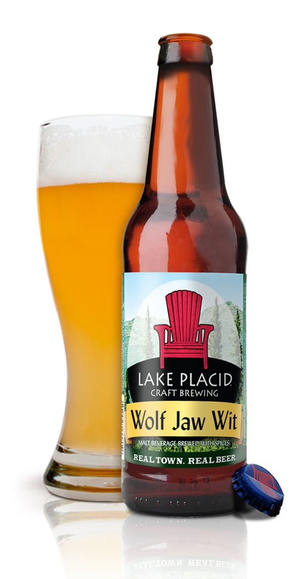 Lake Placid Wolf Jaw Wit by John Stewart, via Behance