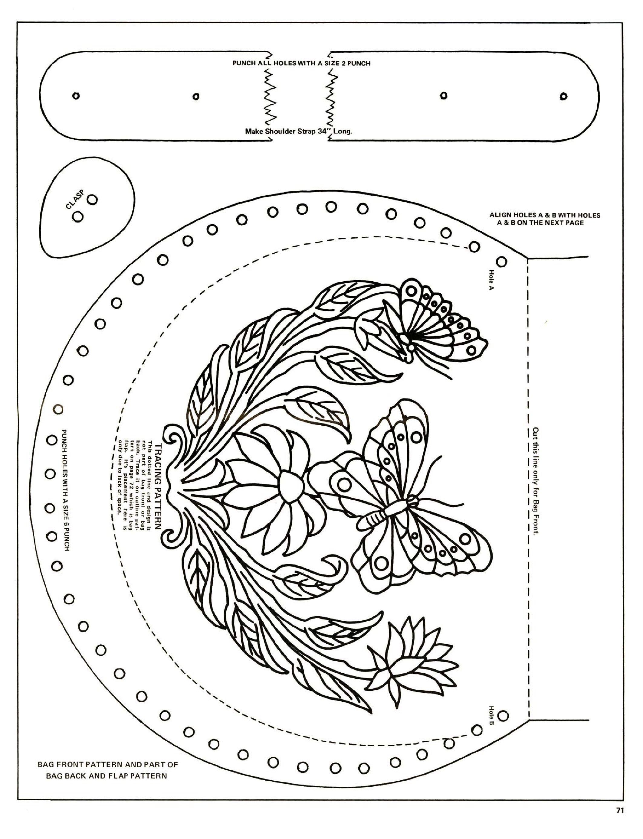 Pin on Patterns, Templates, Tutorials