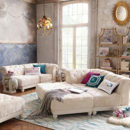 Teen Lounge Room Decorating Ideas PBteen Teen lounge room