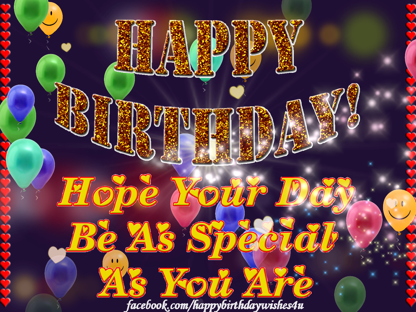Pin By Animated Happy Birthday Wishes 4u Jan Davis On