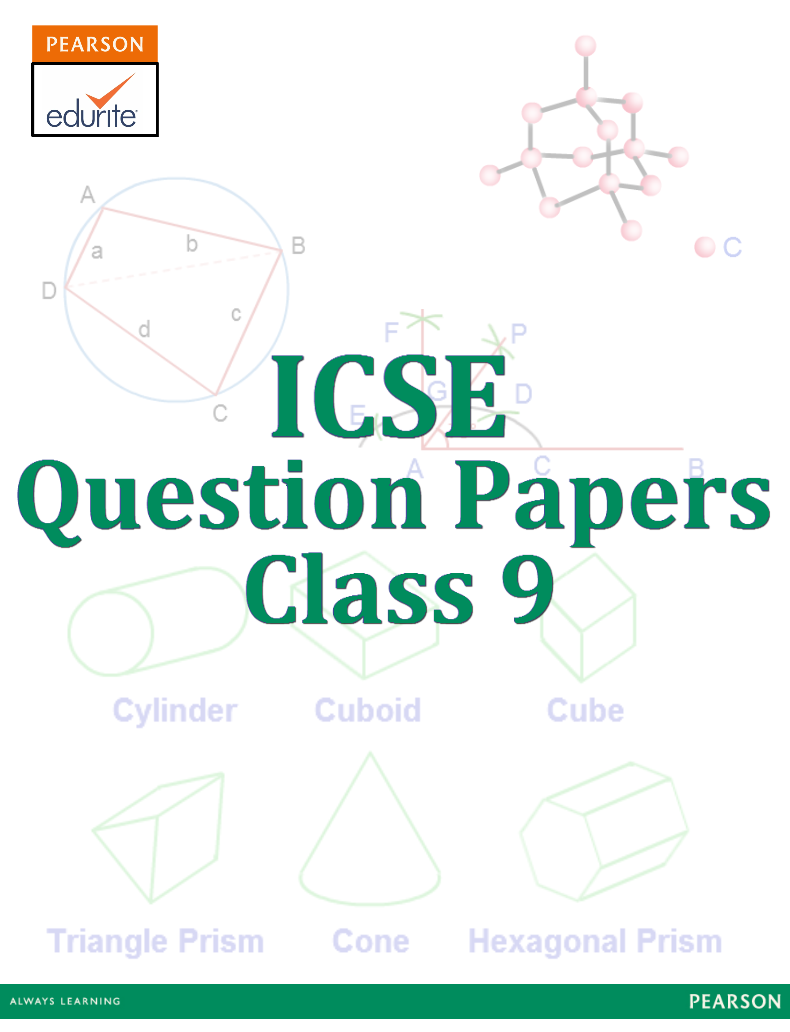 Icse Question Papers Class 9