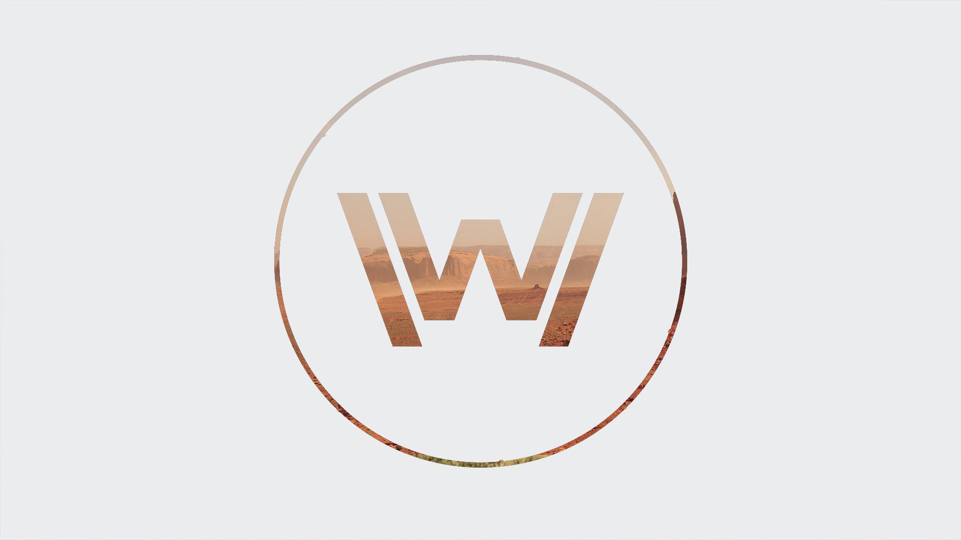 Westworld Logo Wallpapers Westworld Computer Wallpaper Wallpaper