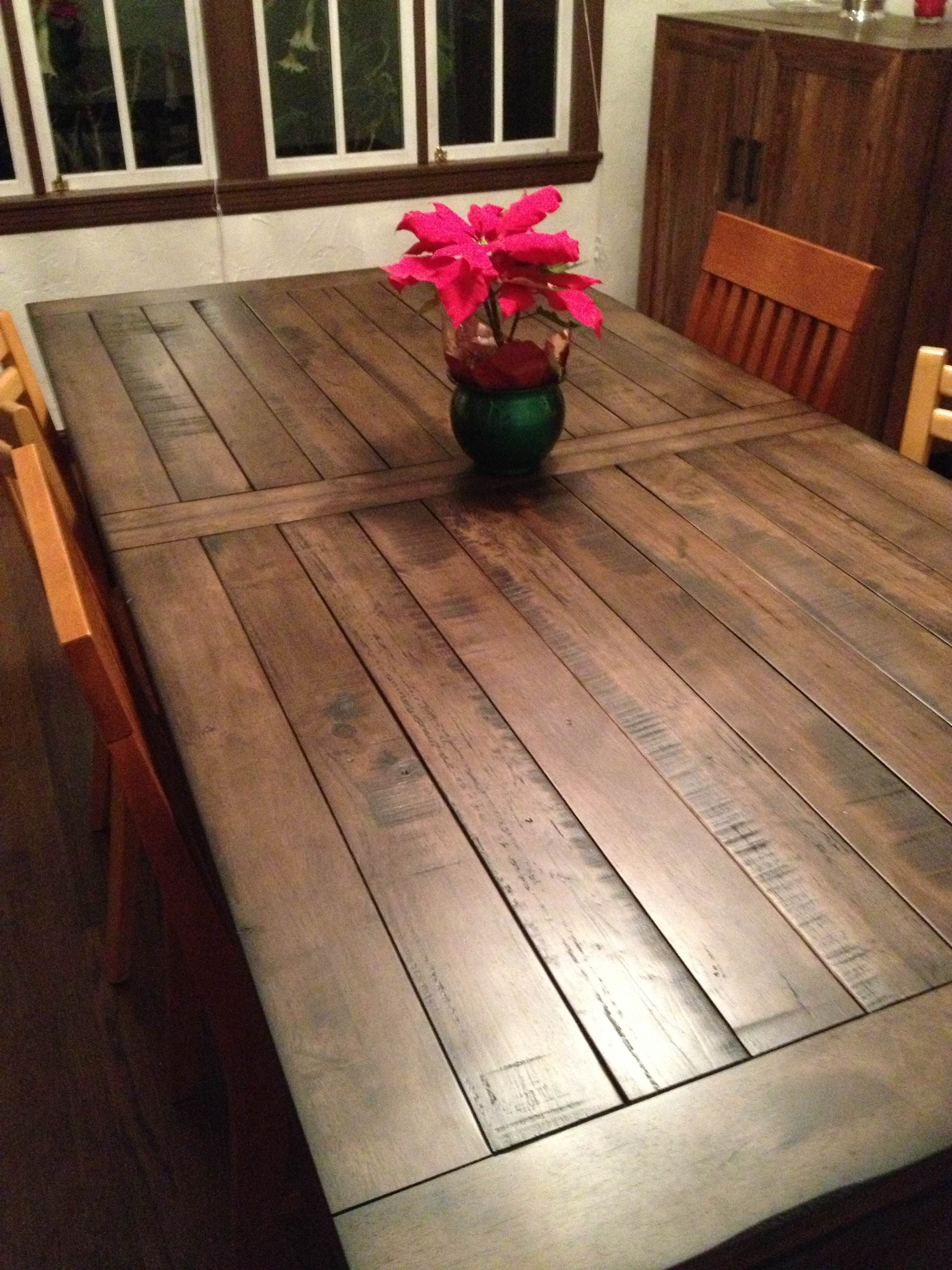 Tabletop Design DIY Pinterest Rustic Wood Table And Chairs