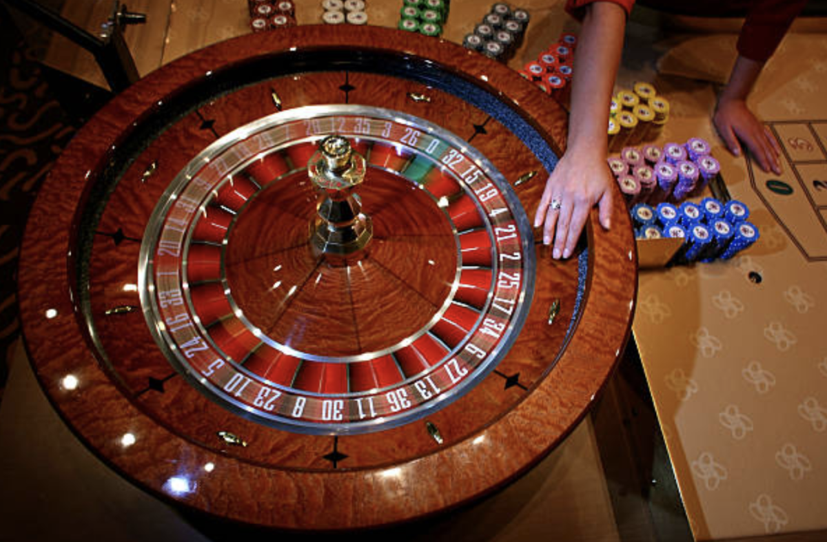 Sign Up No Deposit Bonus Casino