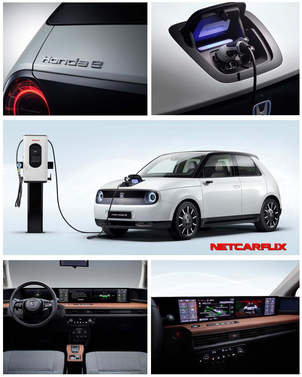 2021 Honda E Dailyrevs Honda, Digital dashboard, Car
