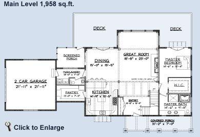 Melody Lane First Floor Favorite Floor Plans Pinterest