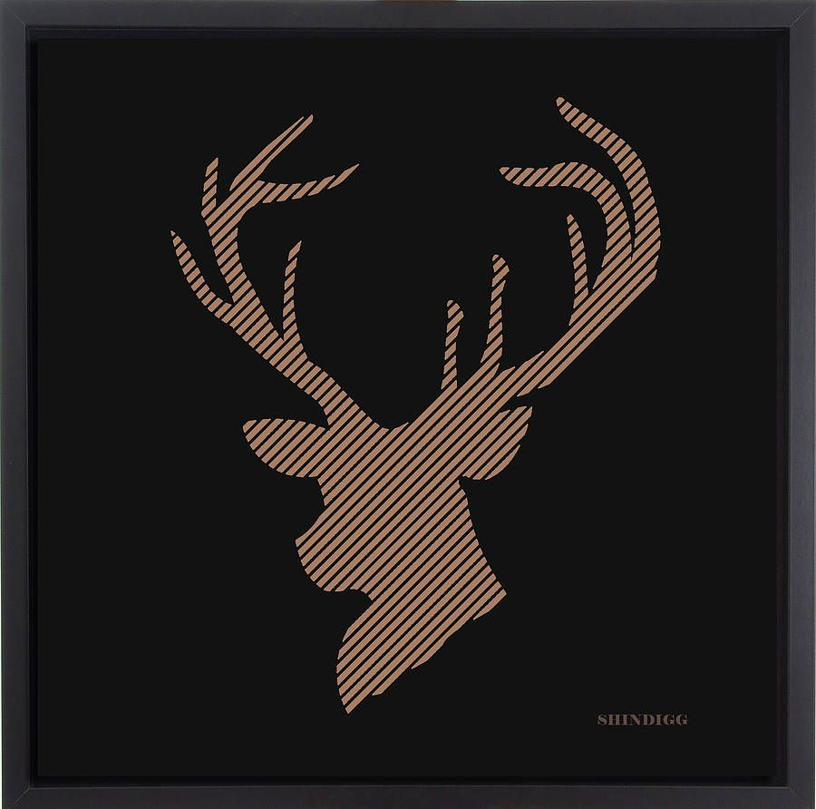 http://www.notonthehighstreet.com/shindigg/product/stag-s-heid-personalised-laser-cut-artwork