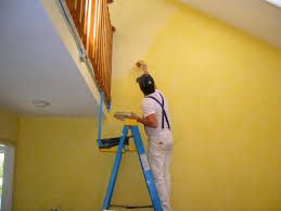 Are you finding Contractors for Residental Painting? When hiring residential painting contractors you want to make sure that they have the experience to do the job. Professional residential painting contractors have specialized knowledge in knowing what the right types of paint to use for a job along with adding details. For more Details Contact Joseph Dileo-https://twitter.com/DileoJoseph