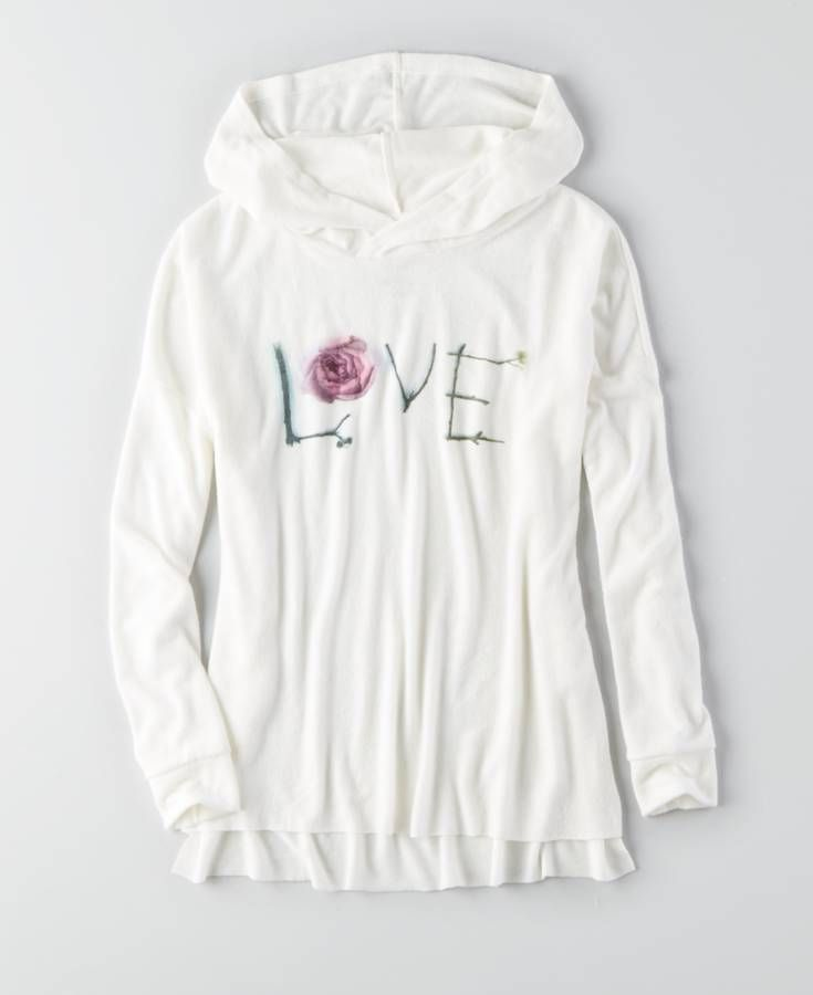 0c24d0c4c6a0b AE Soft & Sexy Plush Hoodie   *Clothing*   Mens outfitters, Clothes ...
