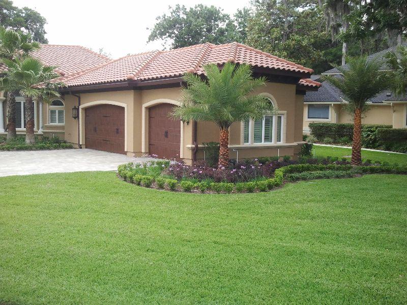 Landscape Ideas: Residential landscape design jacksonville florida ...