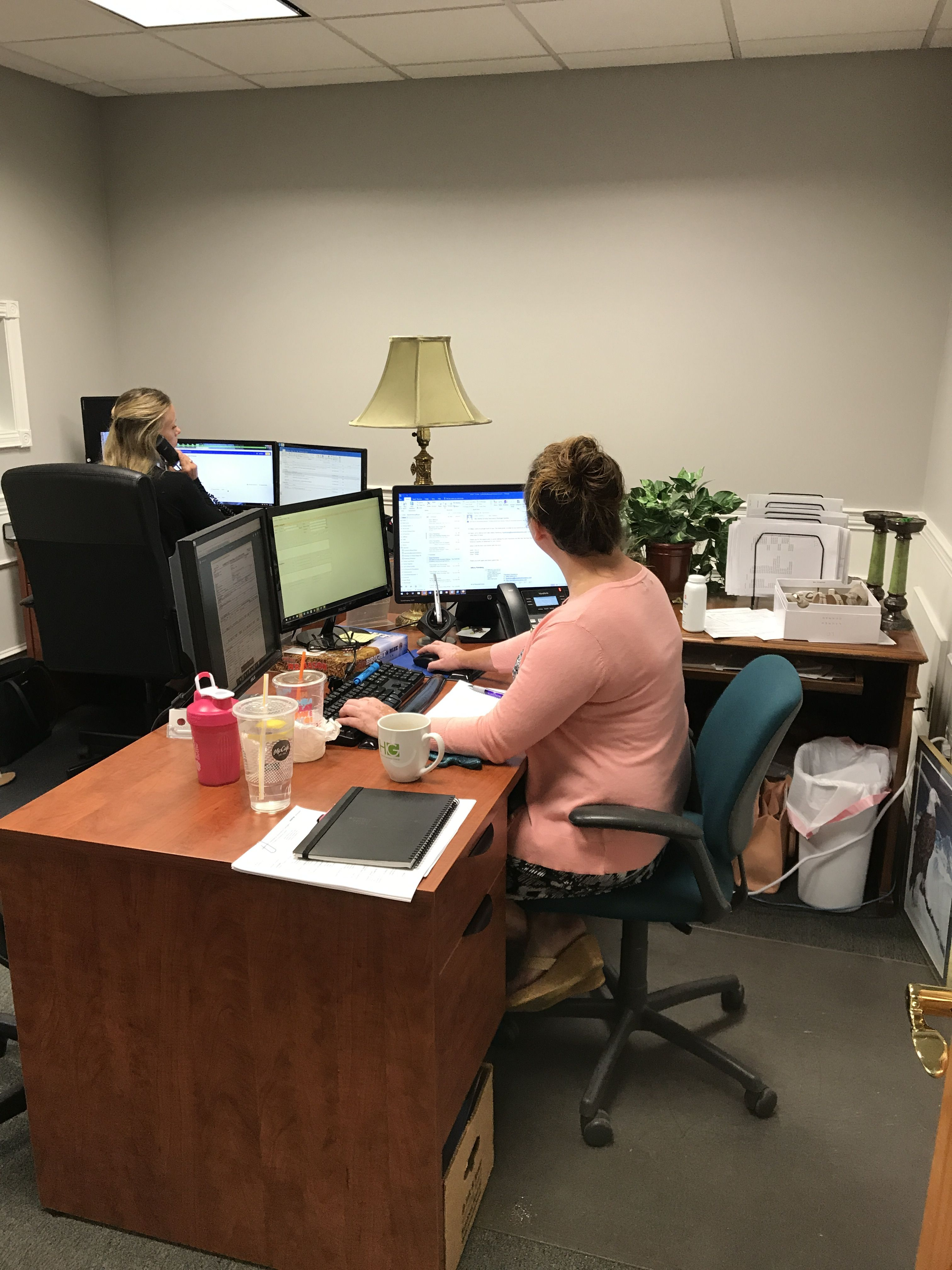 Our insurance agents work hard for you paradisoinsurance