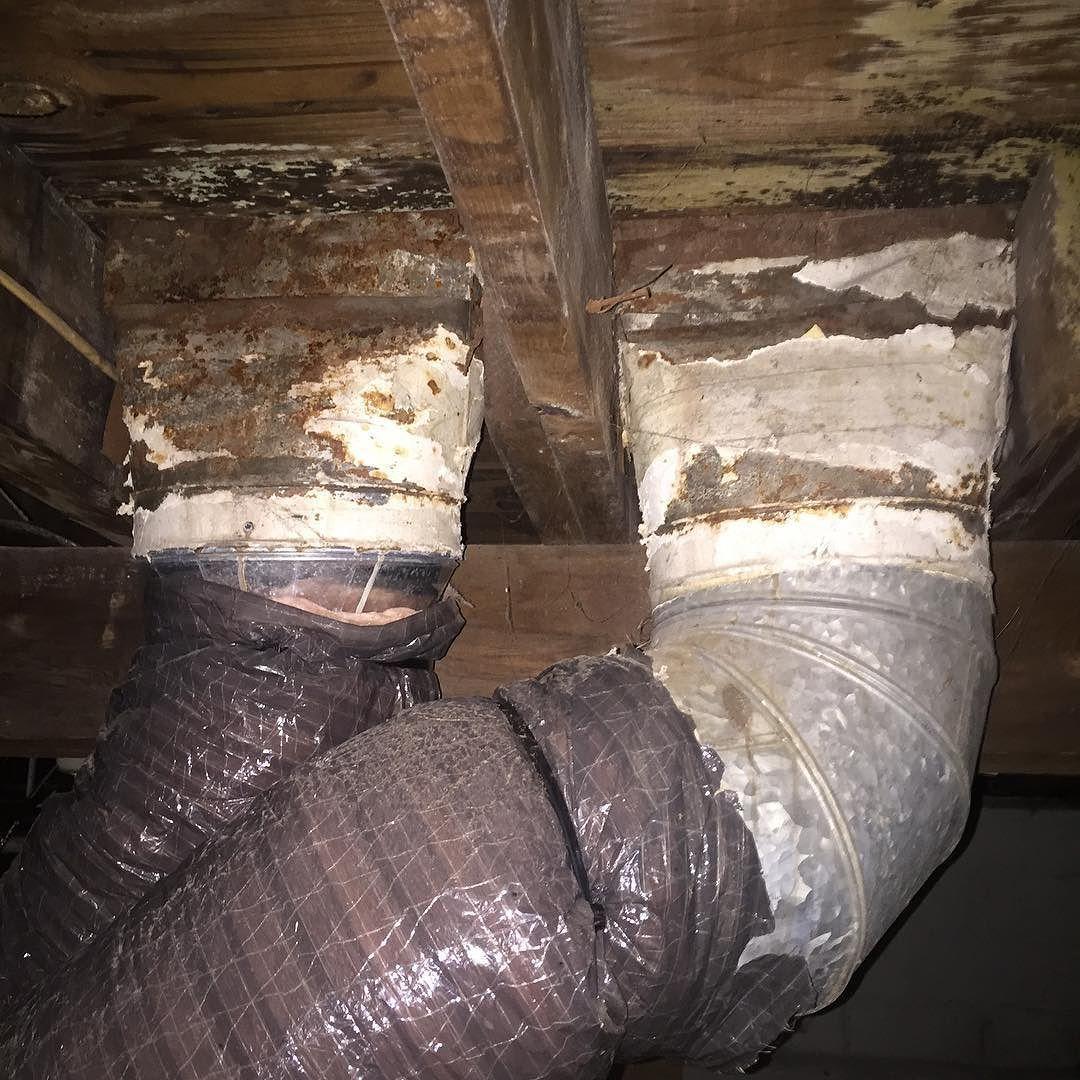 Asbestos Vent Seam Tape Removal buffalo asbestos