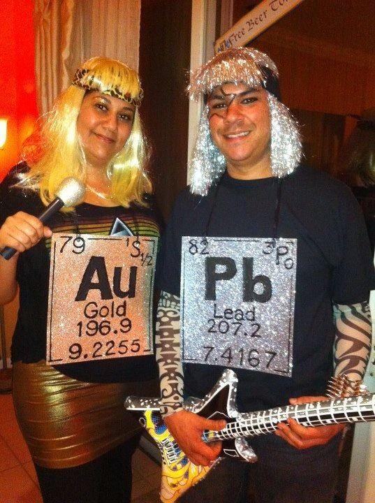Periodic Table Of Elements Elements Pinterest Halloween