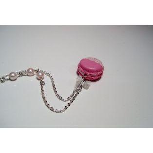 #chezlaurette #jewellry #macaroons #macarons