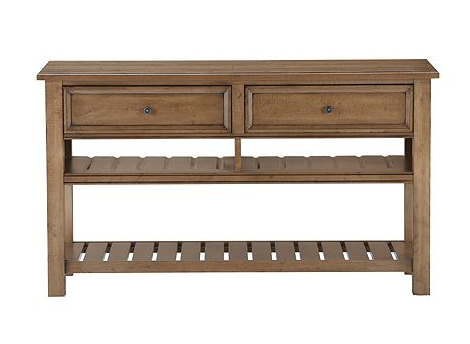 Pictures In Gallery Ethan Allen table for TV http ethanallen product