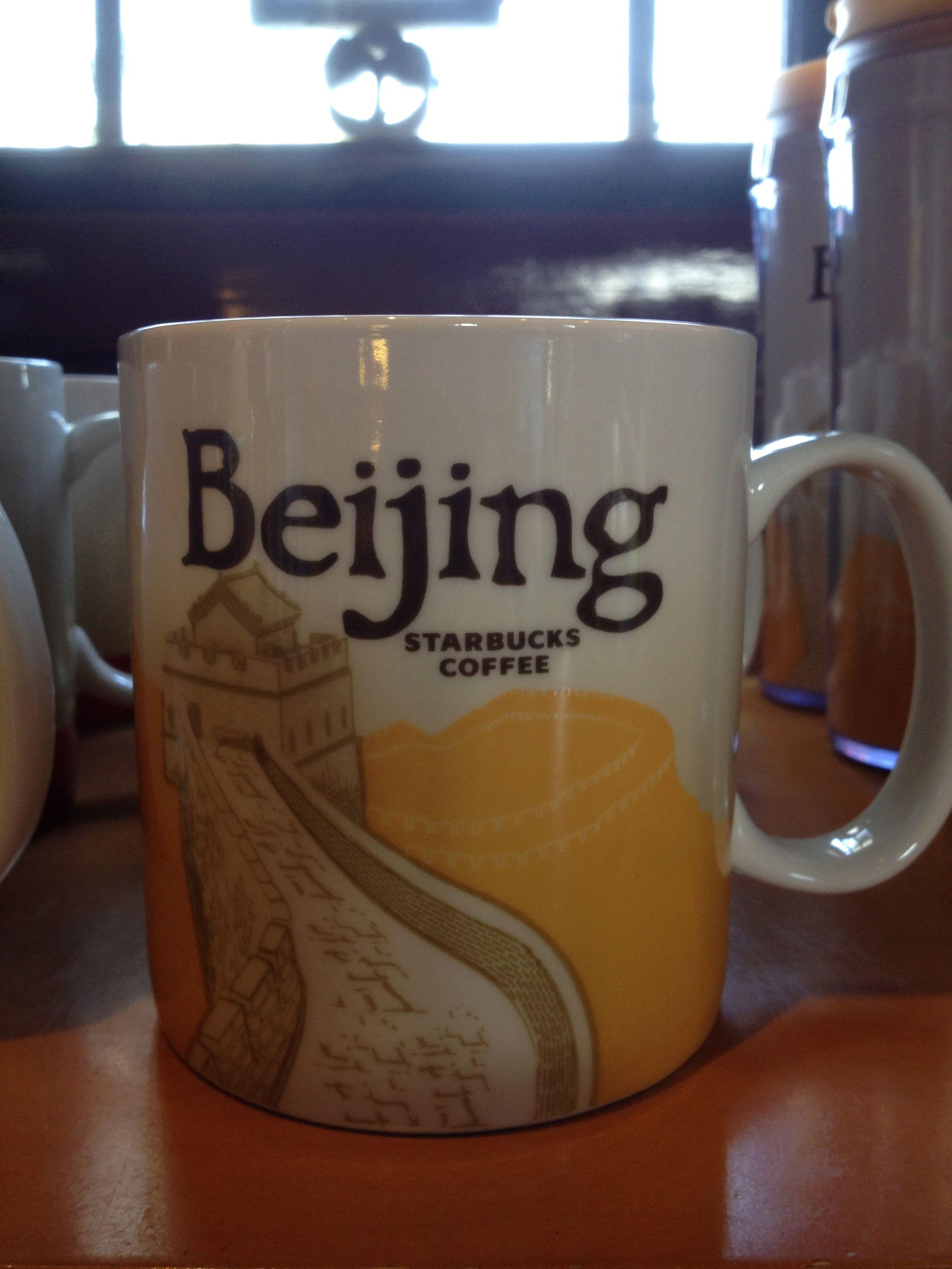 My Starbucks Mug Collection!!! Starbucks mugs, Mugs