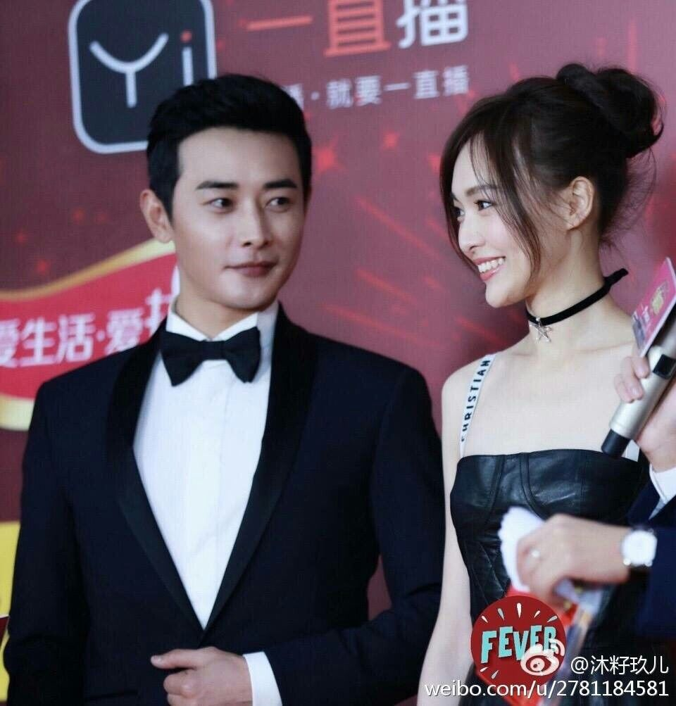 Pin by Lu Zhao on Tiffany Tang in 2020 | Cute couples. Tiffany tang. Luo jin
