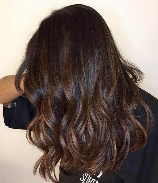 Pin em Hair Inspiration