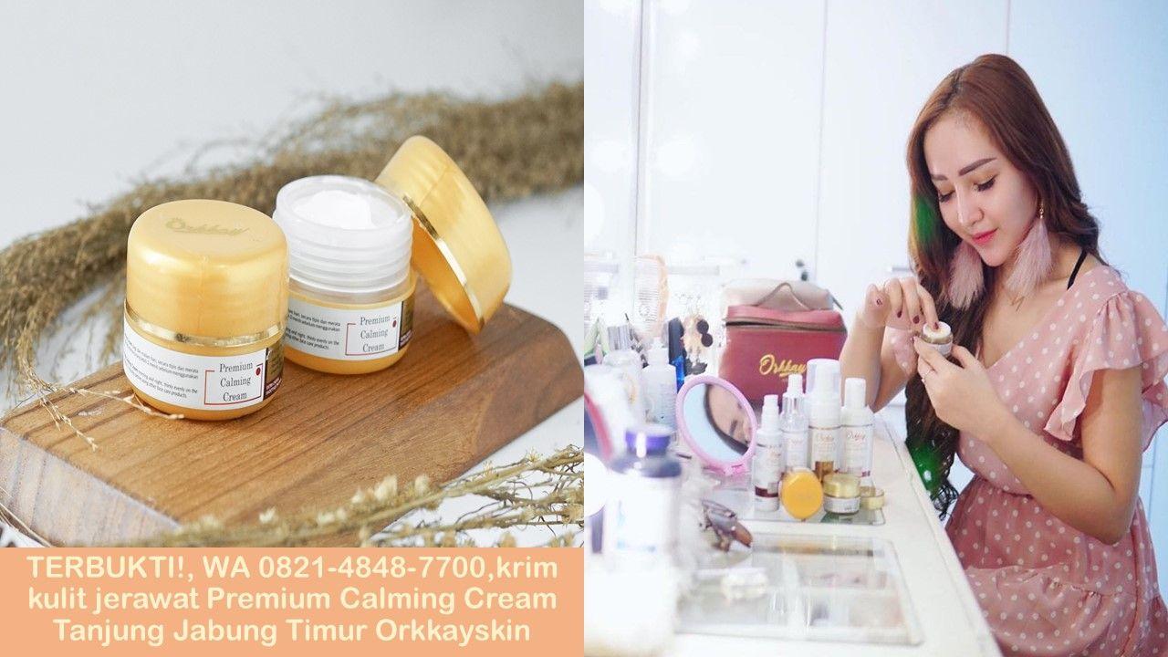 Cream Untuk Bekas Jerawat Dan Komedo Serta Wajah Berminyak