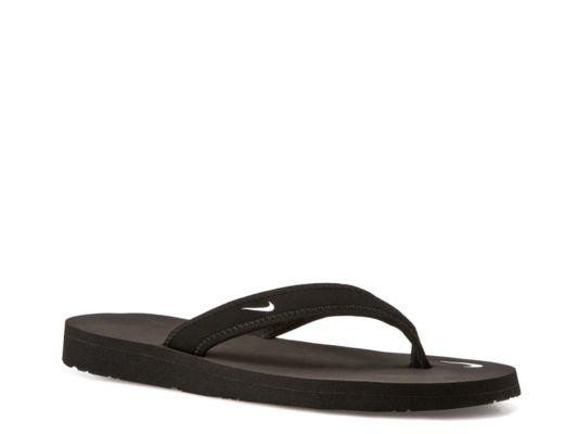 d24b22c2931f Women s Nike Celso Girl Flip Flop - Black