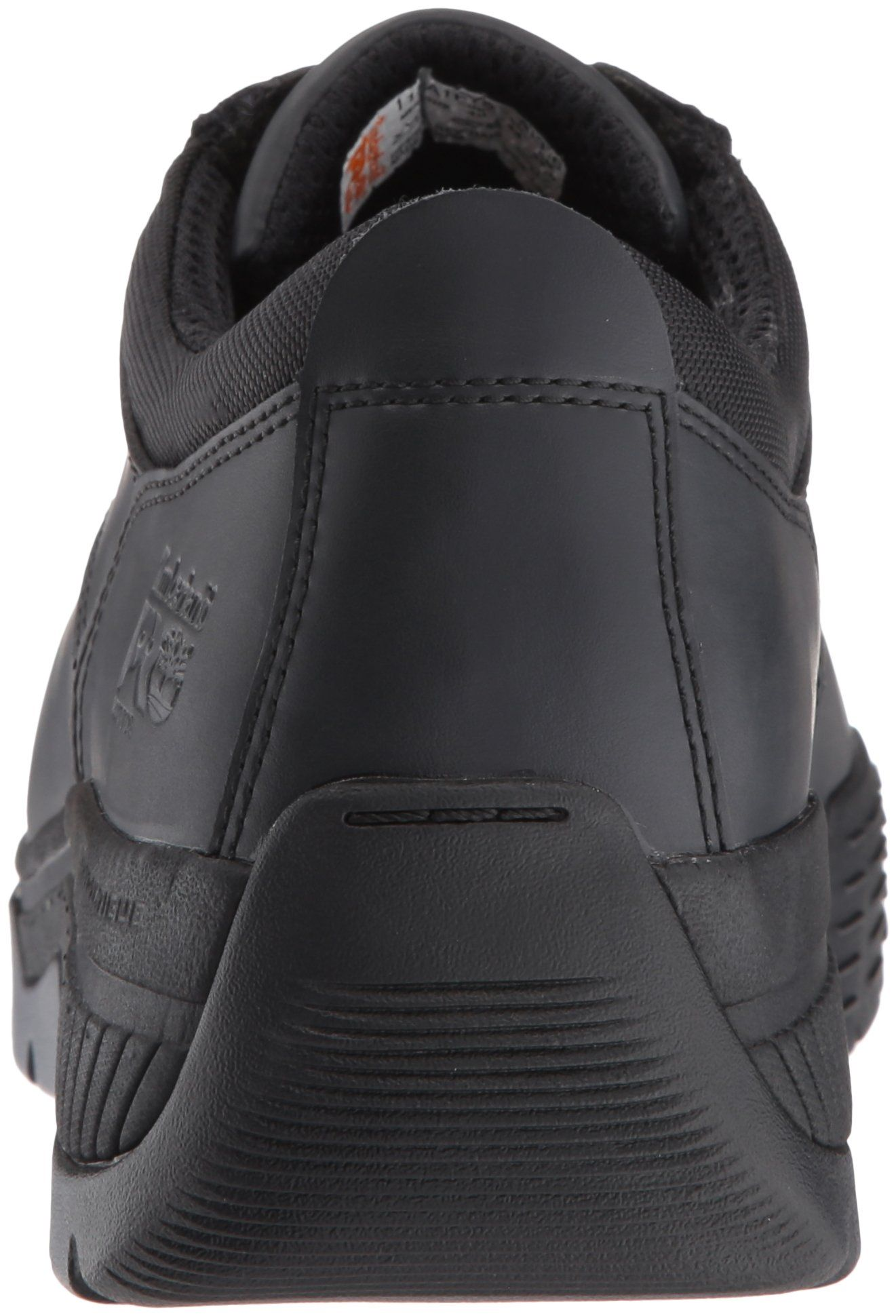 a96219c6a63 Timberland PRO Mens Valor Duty Soft Toe Oxford Military and Tactical ...