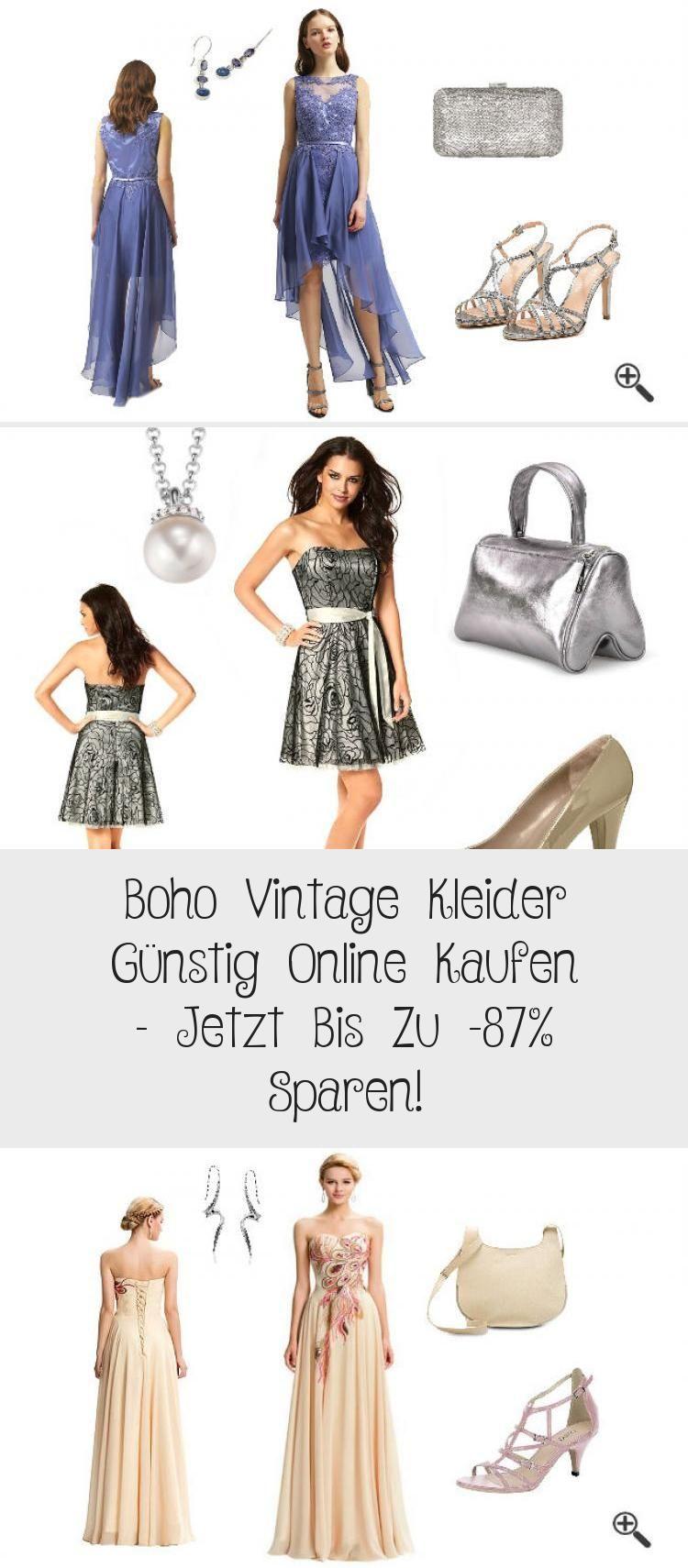Boho Vintage Kleider Gunstig Online Kaufen Jetzt Bis Zu 87
