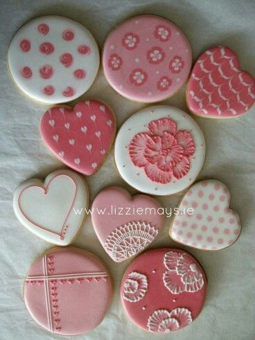 Galletas Dia De La Madre Pinterest Cookies Mother S Day