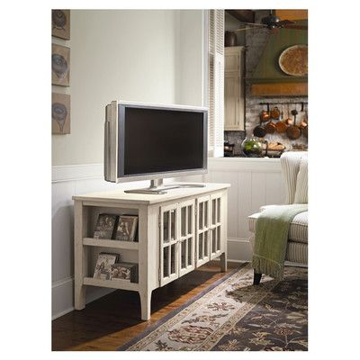 Paula Deen Home The Bag Lady S Flat Panel Tv Stand Reviews