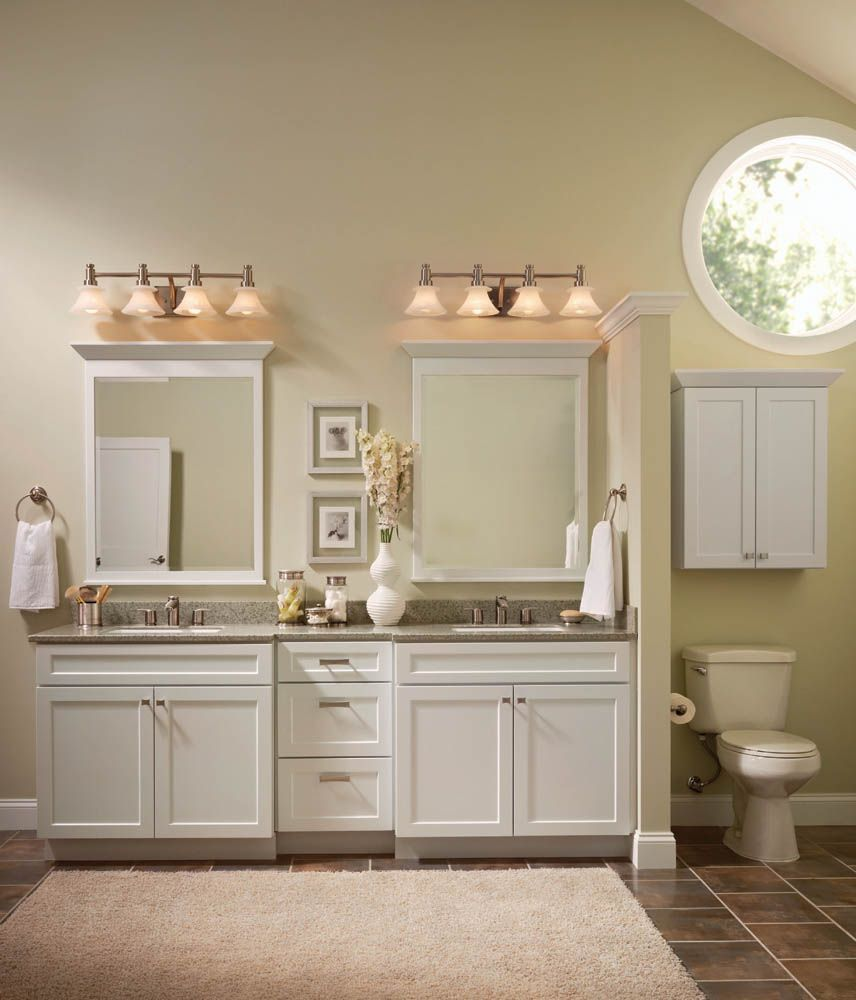 White Bathroom Cabinet Ideas  Ideas  Pinterest  Bath Cabinets, White  Bathroom Storage And Bathroom Storage