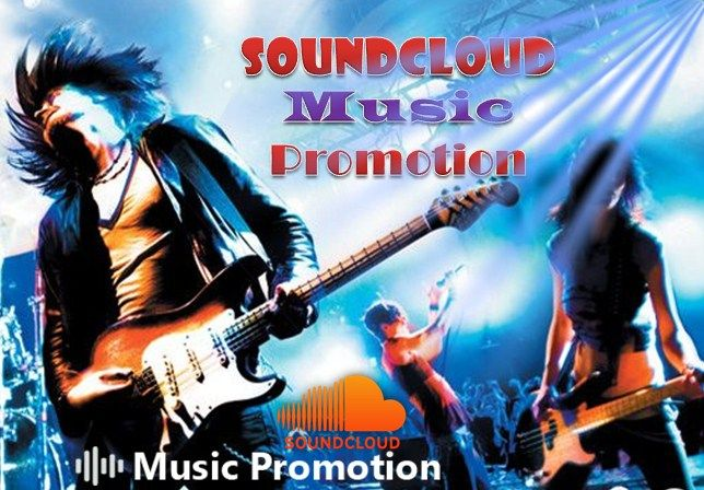 Effective soundcloud music promotion helps to draw web traffic effective soundcloud music promotion helps to draw web traffic malvernweather Gallery