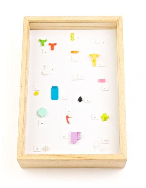 Open Everyday Acrylic Nails Gel Nails Eyelashe: Silke Fleischer 2012 The Entire Inventory Of Standardized