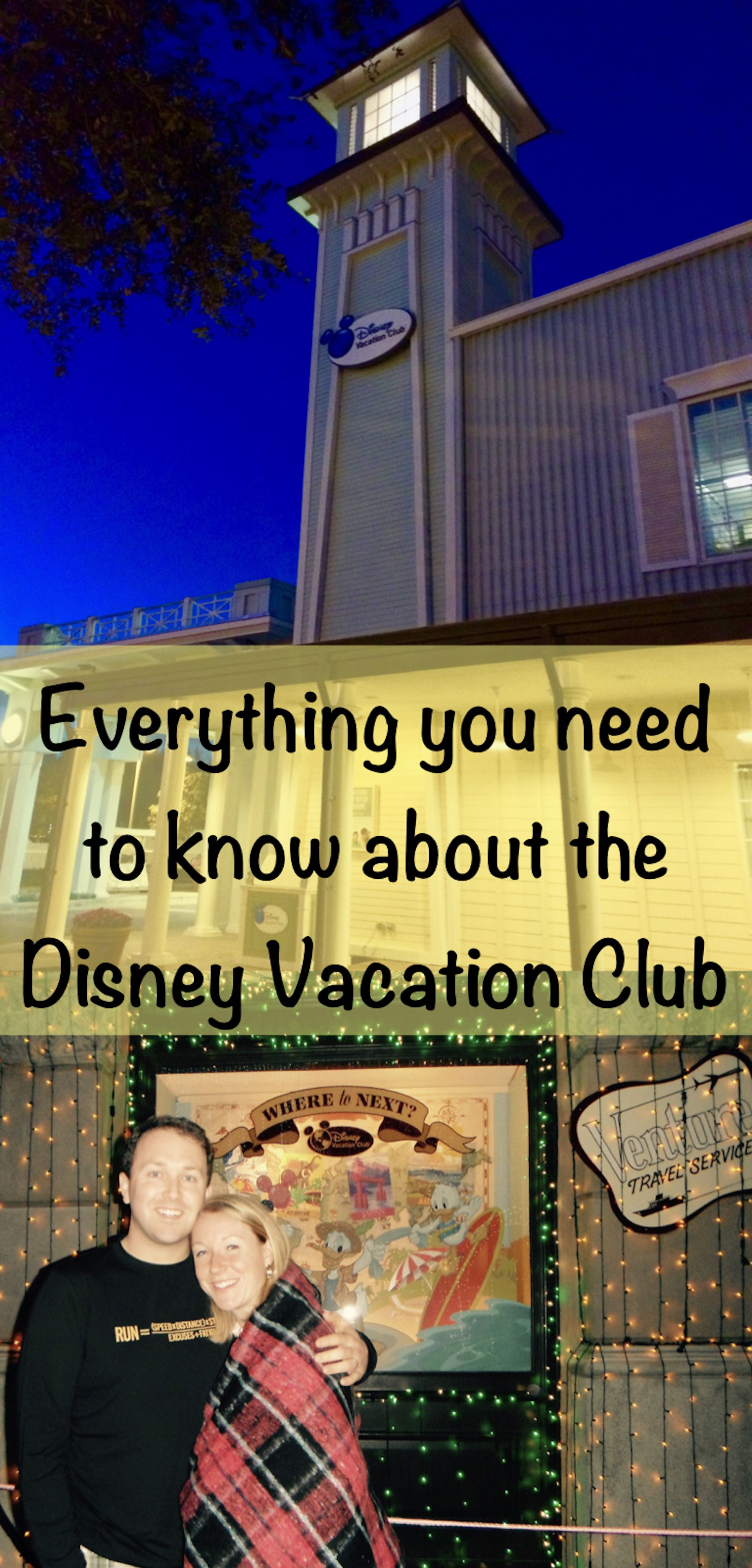 What is the Disney Vacation Club How much does it cost